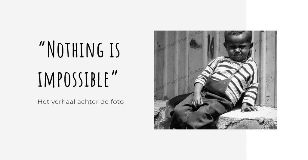 Blog_Nothing is impossible
