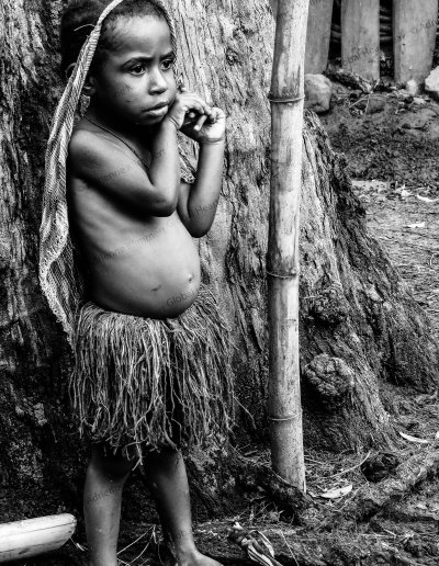 Dani Tribe | She is so cute