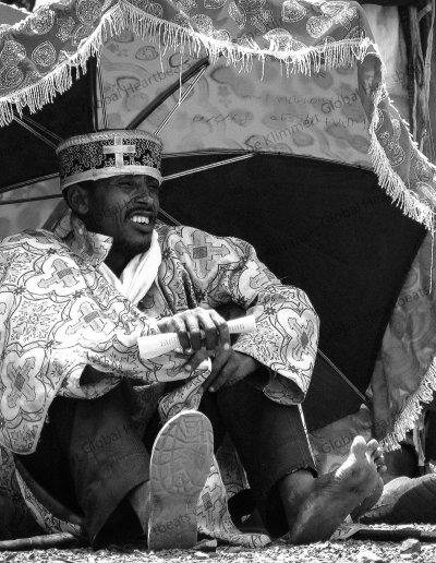 Ethiopië | Create your own reality