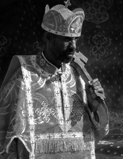 Ethiopië | Everyone has a cross to bear