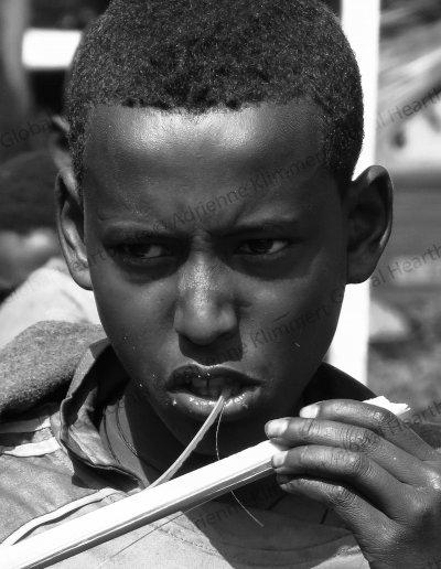 Ethiopië | Who cares...