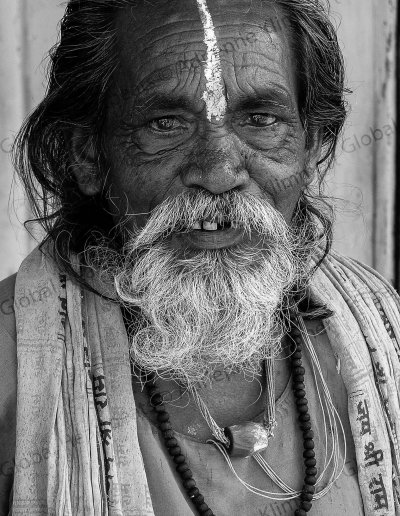 India | Holy man