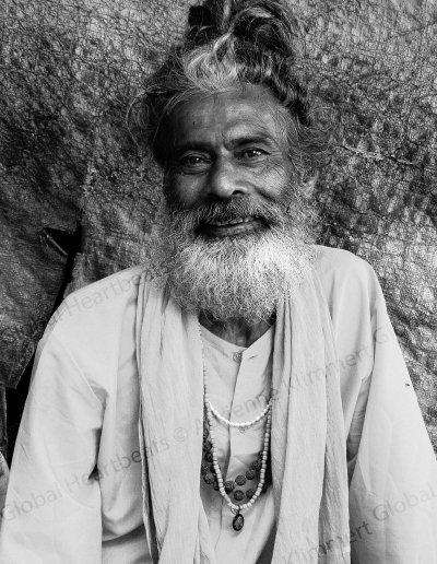 India | Pilgrim