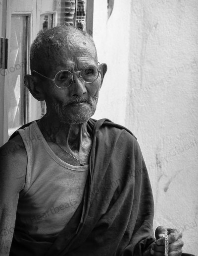 Nepal | Wisdom comes with age