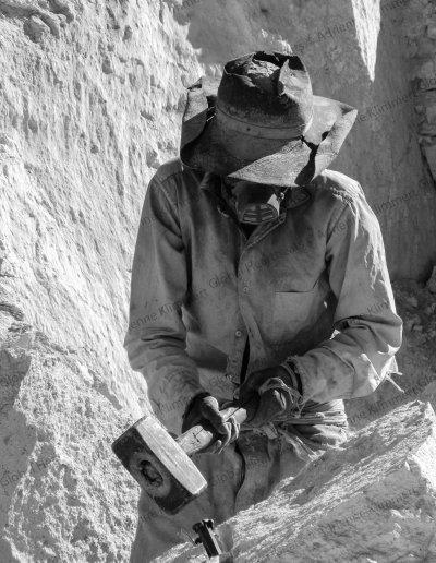Peru | Stop, Hammertime