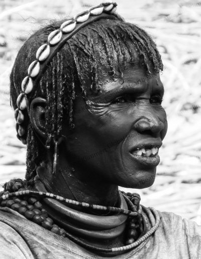 Hamar Tribe | Wisdom comes with age